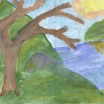 Рисование 11